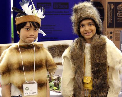 The Fur Trade | Kingston Regional Heritage Fair